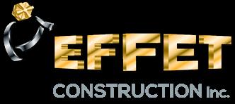 Effet Construction